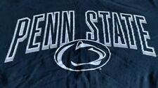 Penn State Blue T-Shirt Size L