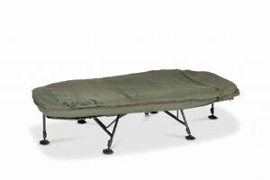 Nash Indulgence 5 Season SS3 Sleep System T9445 (SALE - FREE SHIPPING)