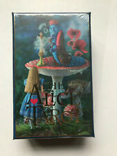 The Alice Tarot Cards Baba Studio OOP Second Edition