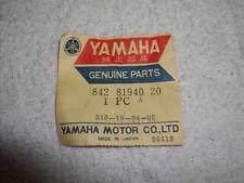 Yamaha OEM NOS snowmobile starter switch relay 842-81940-20 EL433 SL292  #1347