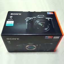 Sony Alpha a7 II Mirrorless Digital Camera with FE 28-70mm F3.5-5.6 OSS Lens +