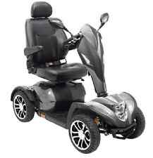 BRAND NEW Drive COBRA 8mph Road Legal Mobility Scooter**INC BATTERYS & FREE DEL