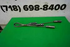 Greenlee Cable Wire Tugger Pulling Grips Fine Working Condition 7