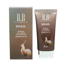 [EKEL] Snail BB Cream - 50ml (SPF50+ PA+++)