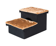 Dog Steps Easy Bed Ramp Pet Sofa Ladder Puppy Cat Stairs Kitty Condo House