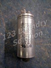 Washer Capacitor 10Mfd Mp, 420v 470v Mab Mkp 10/500/773 Used