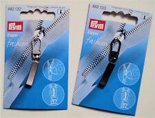 Zipper von Prym-Fashion für Reißverschluss - Reparatur Ersatz-Schiebegriff