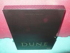 DUNE - DAVID LYNCH -  EDIC. 2 DVDS -