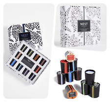 Nest Fragrances 10th Anniversary Discovery Votive Scented Candles Set