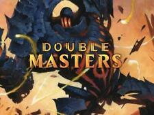 Double Masters Mtg - Showcase & Mythics