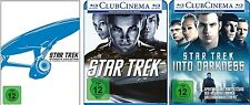 14 Blu-rays * STAR TREK-STARDATE COLLECTION (FILME 1-10) +11 +12 SET # NEU OVP +