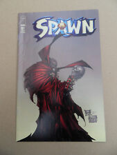 Spawn 81 . Billy Kincaid Returns . Image 1999 . FN +