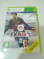 Fifa 14 EA SPORTS Messi - Set Xbox 360 Ausgabe Spanien Pal - Merchandise 2T