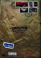 """Simple plan """"a Big package for you"""" DVD + CD ARTICLE NEUF!!!"""