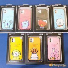 BT21 Iphone 11 Phone Case