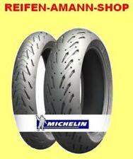 Michelin Road 5 1 Juego 120 / 70zr17+ 190/55zr17 NUEVO