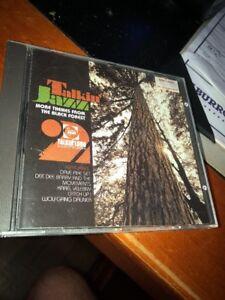 TAKIN JAZZ VOLUME 2 CD VGC