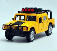 Hummer H1 Utility Vehicle 1:32 Rare NEW