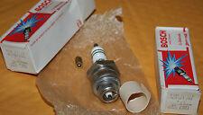**NOS Knucklehead 2 Spark Plugs M310T31S Vintage Original Bosch Flathead NOS #6