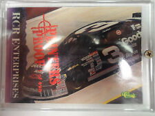 PRINTERS PROOF 1 OF 498 - 1996 CLASSIC NASCAR CARD - #32 GM GOODWRENCH CHEVROLET