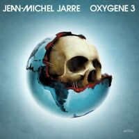 Oxygene 3 - Jarre Jean Michel CD Sealed ! New !