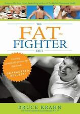 The Fat-Fighter Diet-ExLibrary