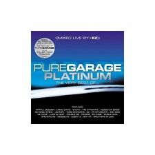 Platinum Mixed Music CDs