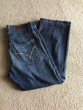 MEN'S Manchester Esc. Jeans Size 32 x 26.5
