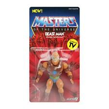 Super7 Masters Of The Universe Wave 2 Beast man sofort lieferbar