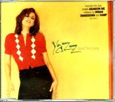 YAZZ - GOOD THING GOING - CD SINGLE
