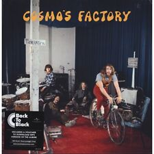LP COSMO'S FACTORY CREEDENCE CLEARWATER REVIVAL 025218840217