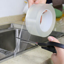 Transparent Kitchen Bathroom Sealing Tape Waterproof Mold Proof Adhesive Tape