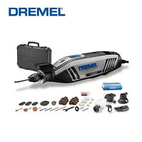 DREMEL 4300-5/50 High Performance Rotary Tool Kit, with 50 Accessories Only 220V