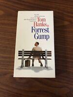 Forrest Gump (VHS, 1995)