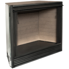 NEW ProCom Universal Ventless Firebox, Model# PC36VFC