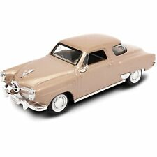 1950 Studebaker Champion - Gold