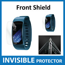 Samsung Gear Fit 2 frontal invisible escudo protector de pantalla