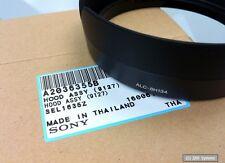 Pièce de rechange: SONY Hood Assy, a2036355b pour APS SLR-type camera sel1635z, NEUF