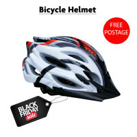 Protective Men's & Ladies Adult Road Cycling Helmet MTB Mountain Bike Bicycle