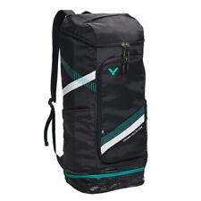 Victor Badminton Tennis Long Backpack Bag Racket Racquet Clothing Black BR3817C