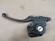 BMW R100GSPD R100GS Airhead  clutch lever