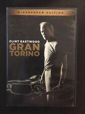 Gran Torino (WB DVD 2010 WS) Clint Eastwood