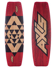 2017 Axis Liberty 138cm - on sale - 25% off - w/ std straps, fins and handle.