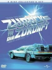 Zurück in die Zukunft  - 4 Disc Collector's Edition (2005)