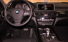 BMW Brand OEM F15 X5 2014+ American Oak Wood Interior Trim Kit OEM 4CV Brand New