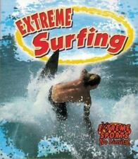 Extreme Surfing [Extreme Sports No Limits!]