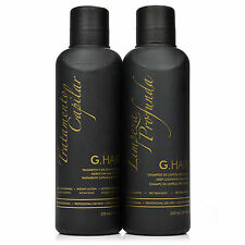 BRAZILIAN KERATIN G HAIR MOROCCAN TREATMENT KIT 250ml (8.4oz)
