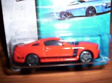 FORD MUSTANG BOSS 302 - MAISTO - SCALA 1/66