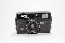 Revue 350FM Kompaktkamera + REVUETAR 1/4 38mm Nr. 8