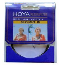 Hoya Circular Skylight 1B Filter 72mm